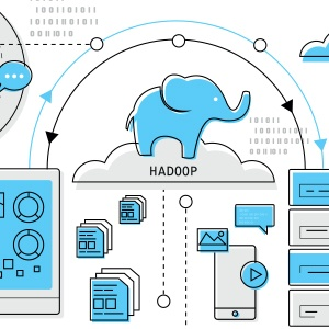 hadoop in healthcare