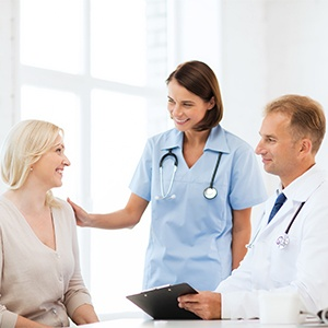 Healthcare dashboard
