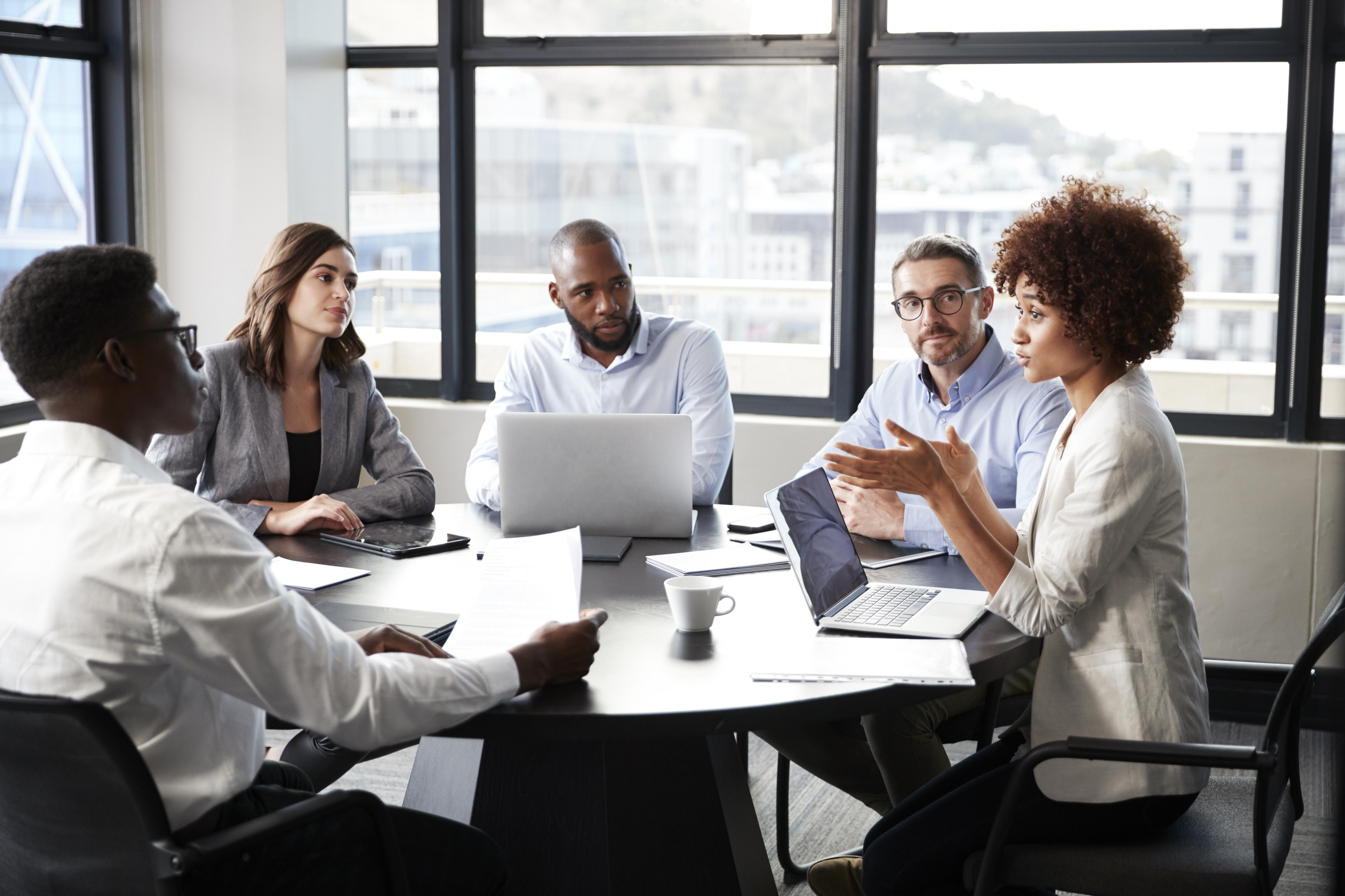 Developing a Self-Service BI Strategy